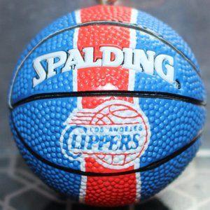 """NBA """"LA Clippers"""" (keychain)"""
